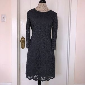 Garnet Hill Lace Party Dress - Size 16